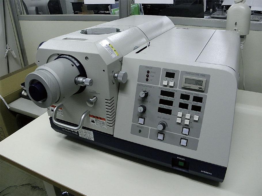 イオンミリング装置 IM4000